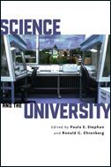 Science and the University book