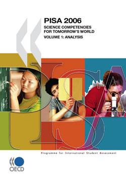 PISA report cover