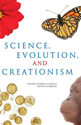 Science, Evolution, and Creationism cover