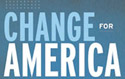 Change for America: A Progressive Blueprint for the 44th President book cover