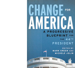Change for america on science and tech policy part 3 the fda change for america a progressive blueprint for the 44th president book cover malvernweather Gallery