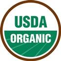 organic cert logo