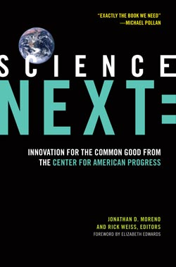 Science Next cover