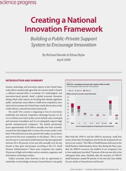 creating a national innovation framework pdf
